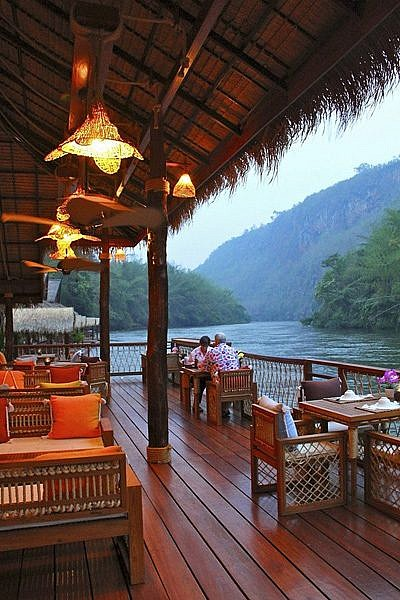 The-Float-House-River-Kwai-Resort