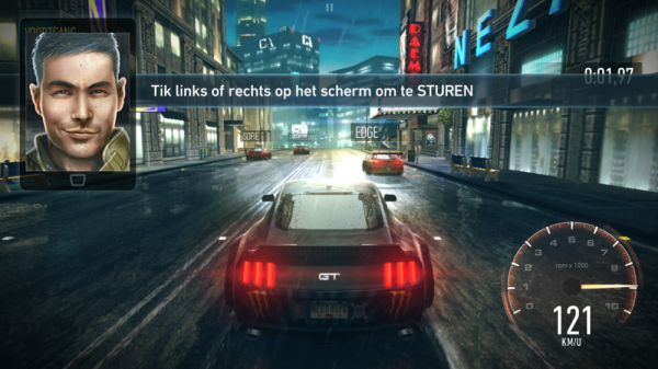 Need for Speed - No Limits (3)