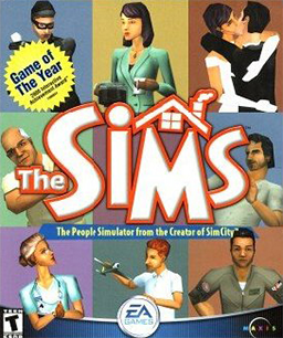The_Sims_Coverart