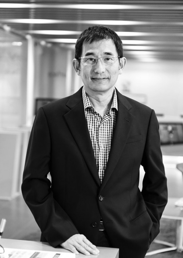 Orapong Thien-Ngern_New MD of Microsoft Thailand