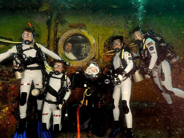 since-2001-there-have-been-19-total-neemo-missions-which-included-astronauts-engineers-and-marine-biologists-from-all-over-the-world