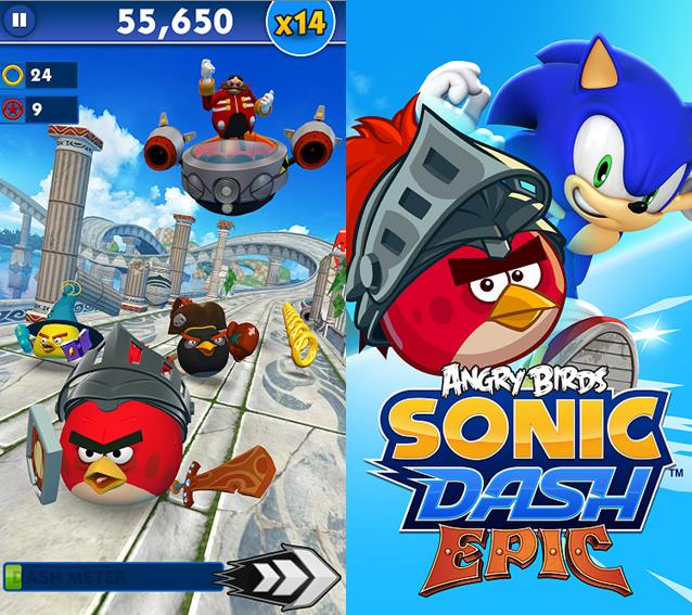 sonic_dash_birds-horz