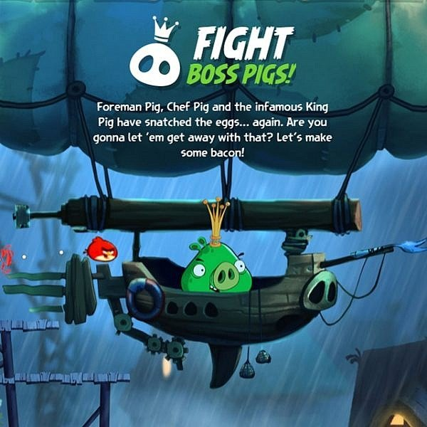 Angry Birds - Angry Birds 2 (9)