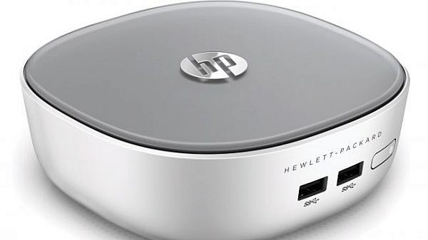 HP Pavilion Mini-650-80