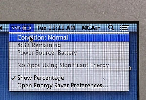 Find out if it's time to replace your Windows laptop battery - CNET.FLV_000041692