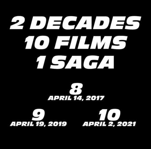 fast-furious-9-10-release-dates