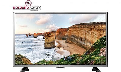 LG Mosquito Away TV 01
