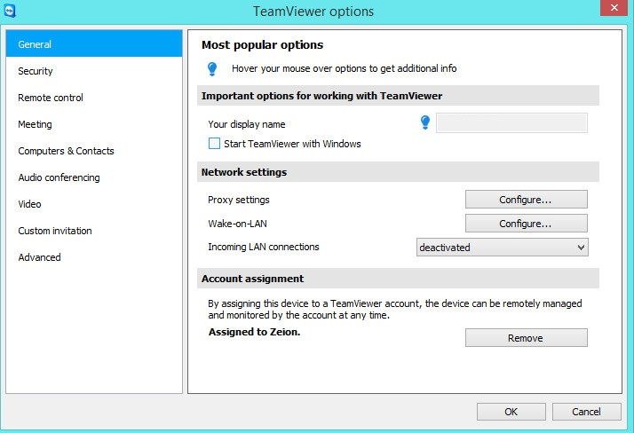 how to get free license teamviewer