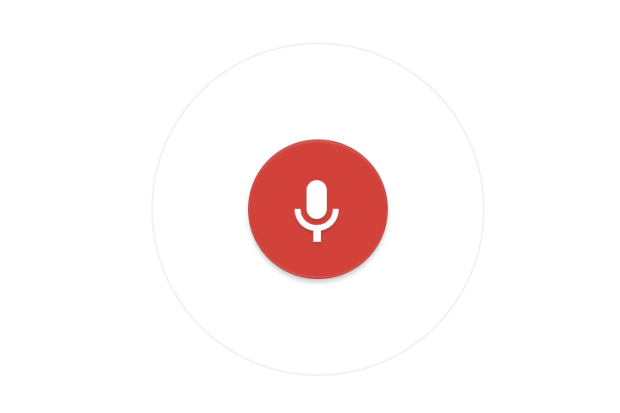 google-speech-voice
