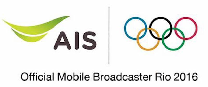 Official Mobile Broadcaster Rio 2016