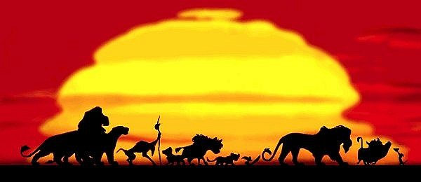 The Lion King Live Action