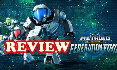 metroid_federation review