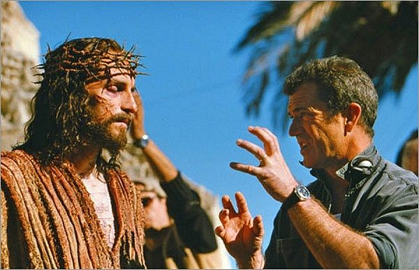the passion of the christ newmarket films final