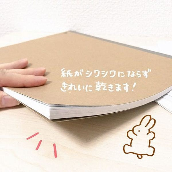 how-to-fix-wet-book-pages-with-a-simple-japanese-life-hack-4