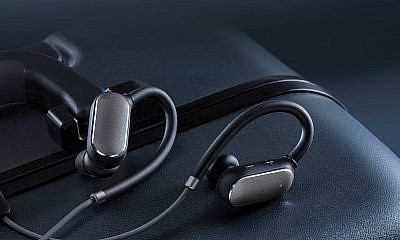 Mi Sports Bluetooth Headset