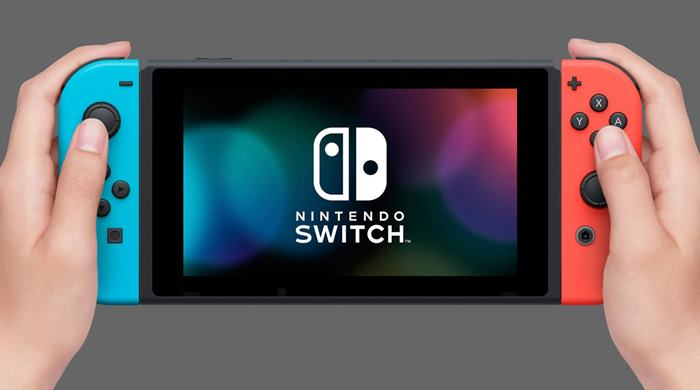 Image result for เกมส์ Nintendo Switch