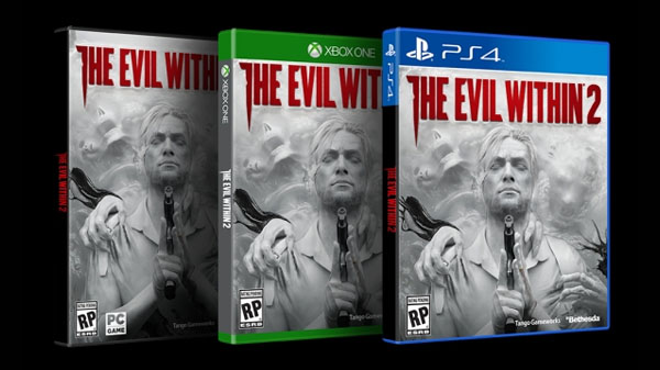 The Evil Within Review - YouTube