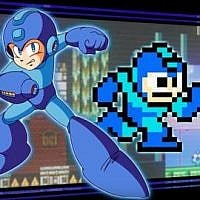 Rockman Legacy Collection 2