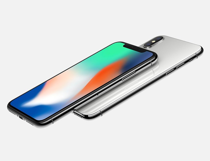 Active You - Get iPhone X for free now - UK