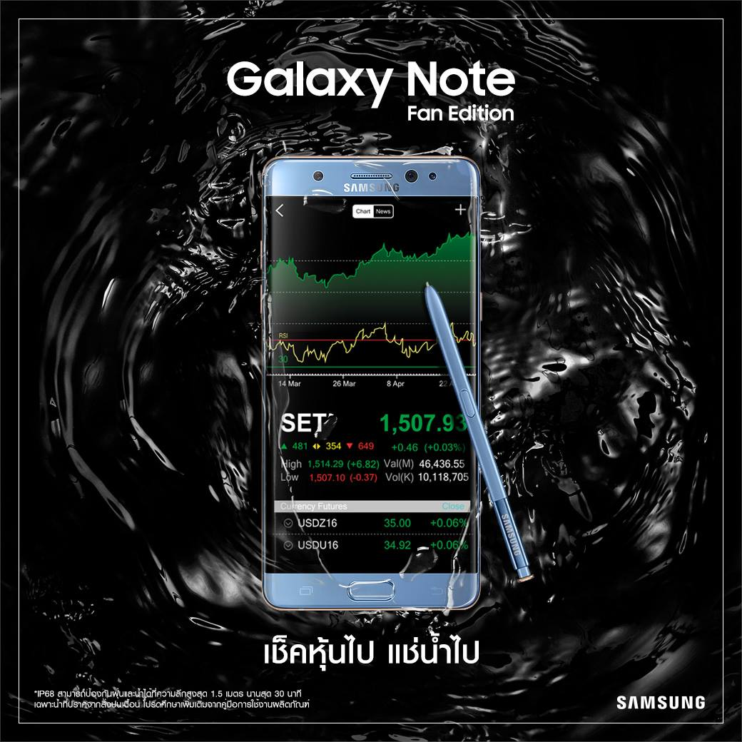 Harga Dan Spesifikasi Galaxy Note Fe Fan Edition Note 7 Update 2018
