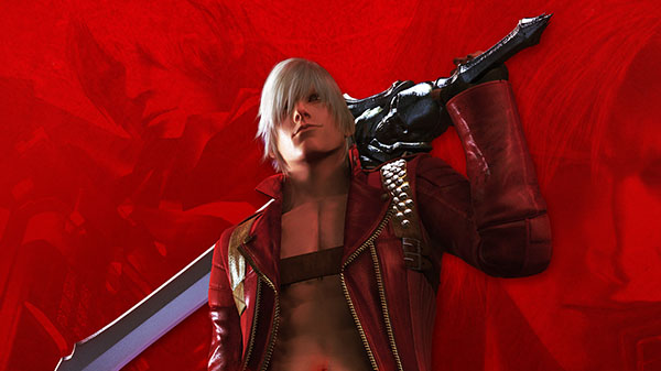Devil may cry hd collection ps4 xboxone pc beartai - Devil may cry hd pics ...