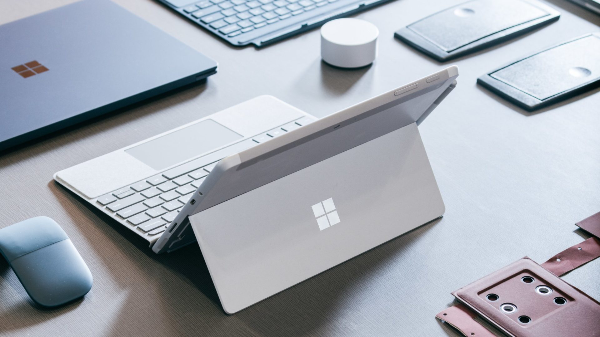 surface go feature