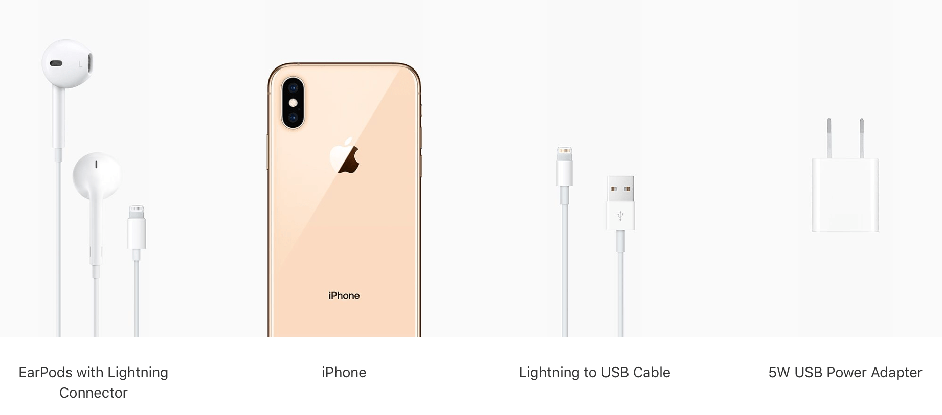 iPhoneXs-box