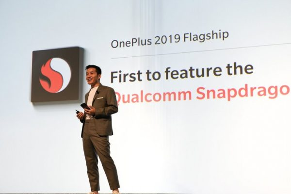OnePlus 2019 Qualcomm Snapdragon