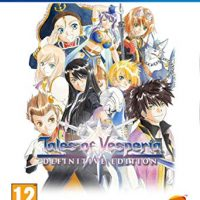 Tales of Vesperia Definitve Edition