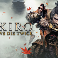Sekiro: Shadow Die Twice