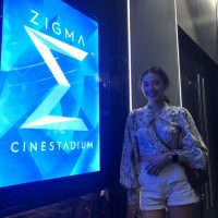 ดู Godzilla II : The King of the Monsters โรง Zigma CineStadium