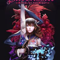 ฺBloodstained : Ritual of the Night