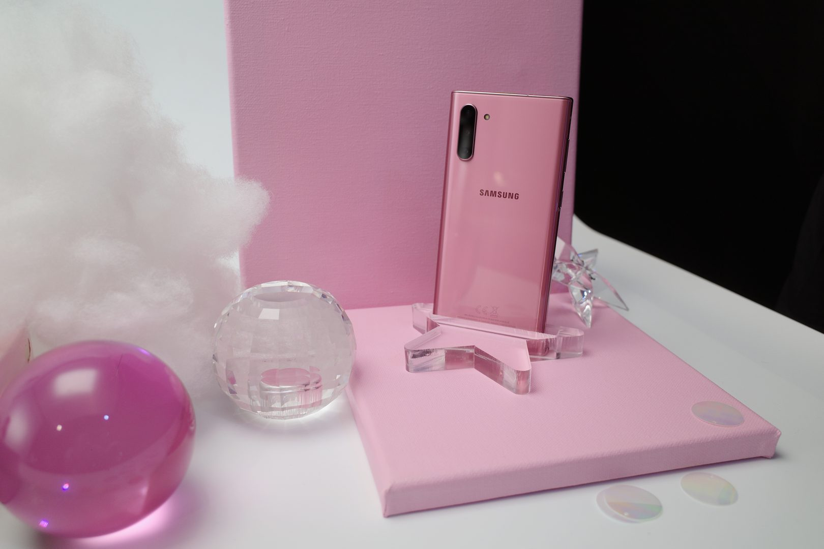 Note10-pink