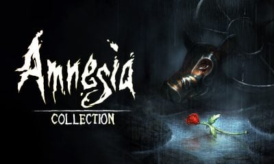 เกม Amnesia: Collection