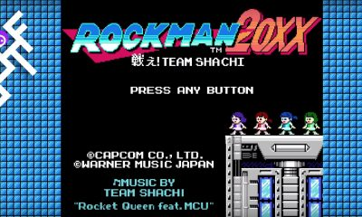 "TEAM SHACHI  ""Rocket Queen feat. MCU"""