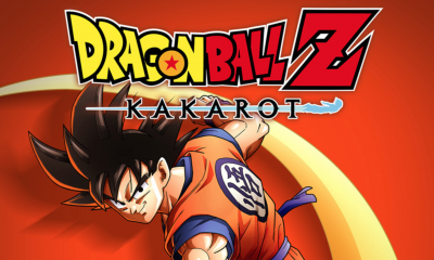 เกม Dragon Ball Z: Kakarot