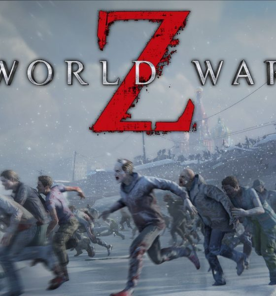 เกม World War Z