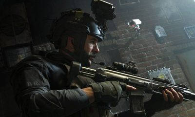 เกม Call of Duty: Modern Warfare