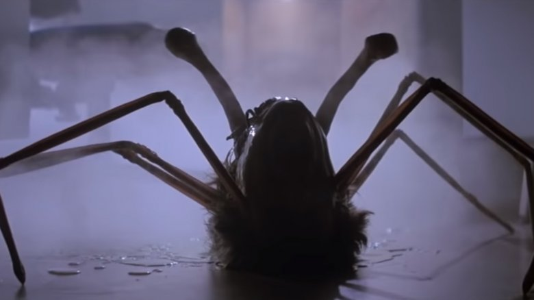 It The Thing spider