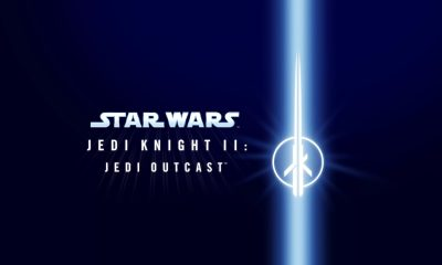 เกม Star Wars: Jedi Knight II: Jedi Outcast