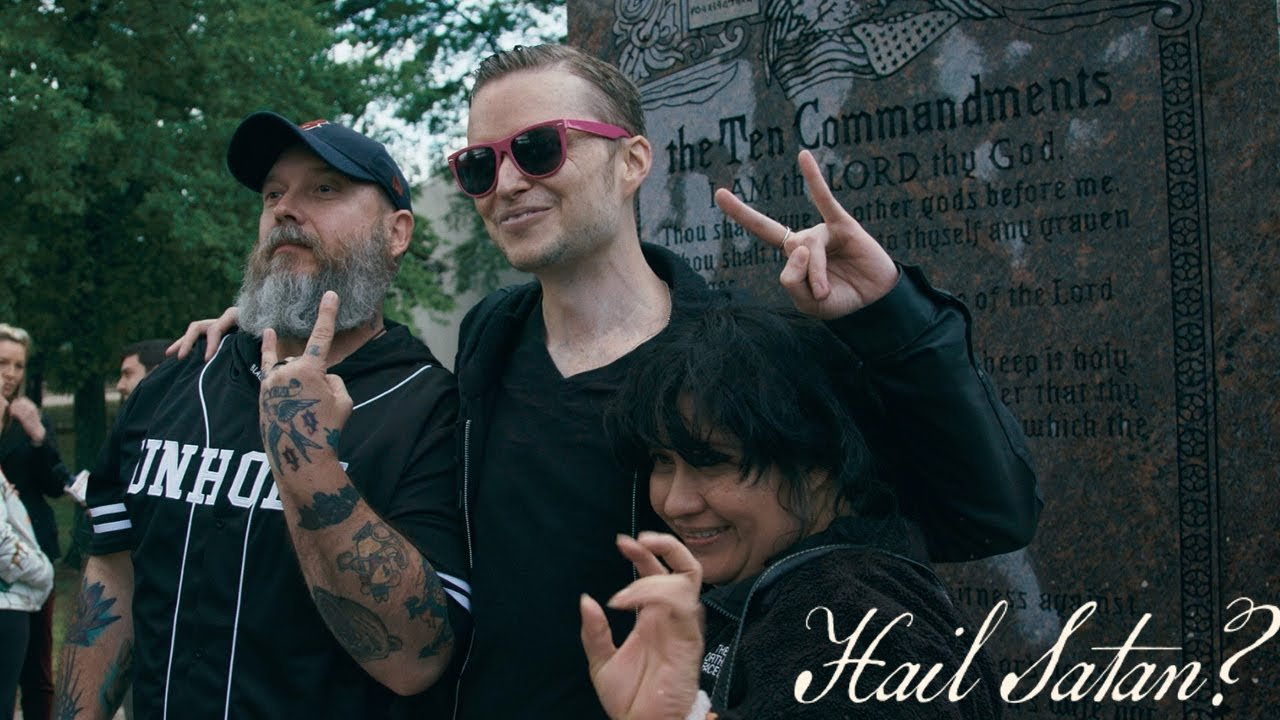 hail satan? documentary