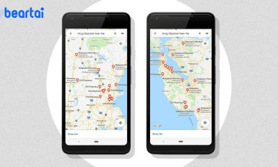 Google Maps , Image result for google maps drugs Amid opioid crisis