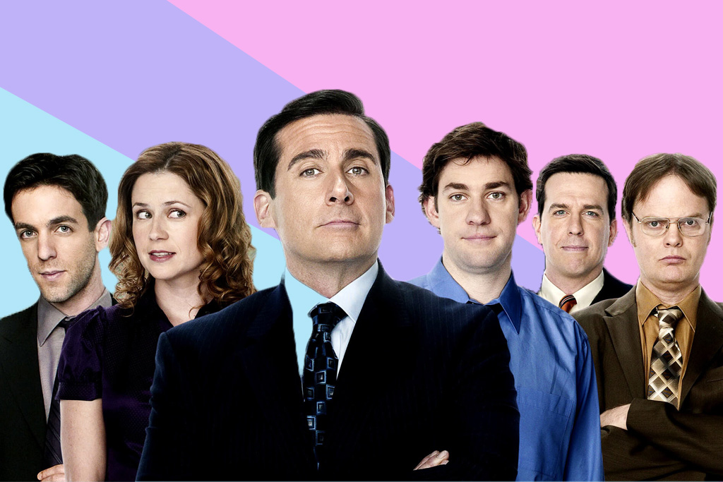 the office series