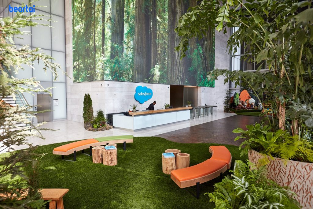 Salesforce Research Outlines Changing Standards for Customer Engagement in Thailand