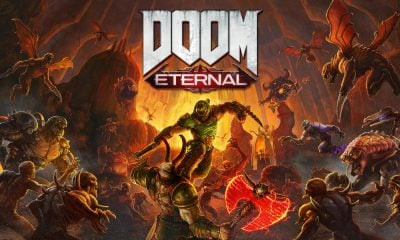 เกม DOOM Eternal
