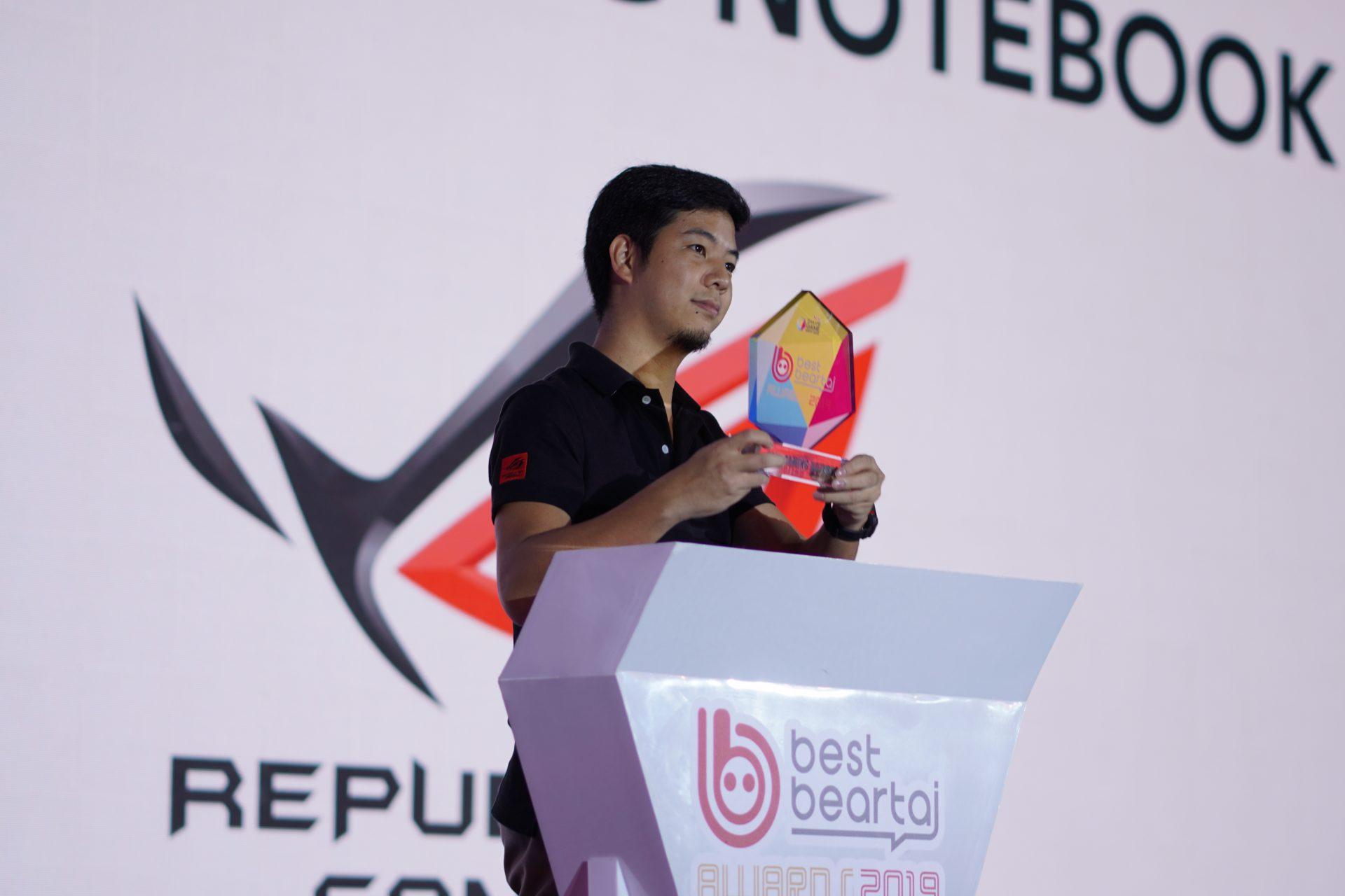 Best Beartai Awards 2019