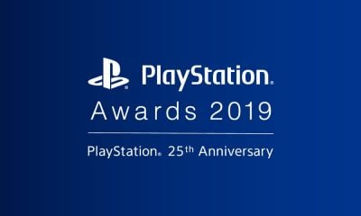 PlayStation Awards 2019