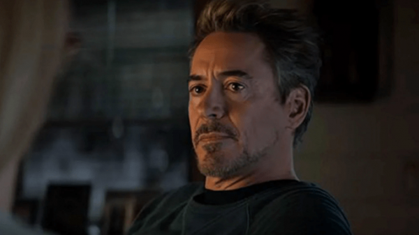Robert Downey Jr. Avengers Endgame