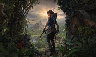 เกม Shadow of the Tomb Raider: Definitive Edition