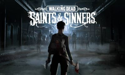 เกม The Walking Dead: Saints & Sinners
